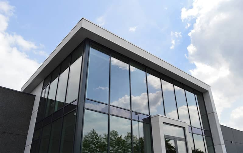 S3S Belgium Headquarters