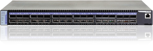 Mellanox Switch