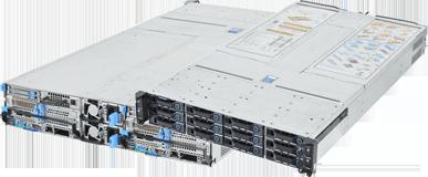 Multi-node Servers
