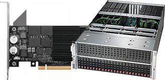 Storage Partner Platform Support